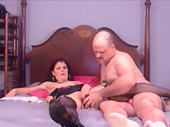 Dirty Mom Loves Anal Fucking and Cock Sucking