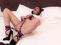 My first Kinky Shoot for Oursecretfetish