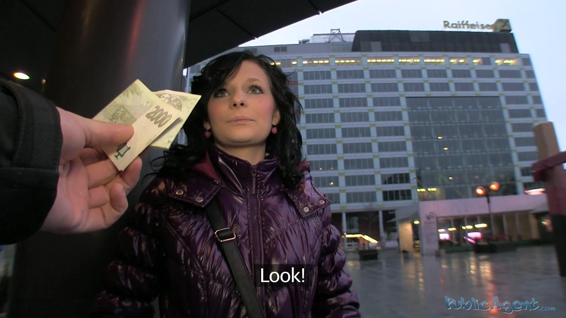 public agent lenka