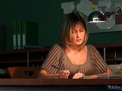 PublicAgent Video. Nancy