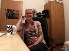 PublicAgent Video. Kate