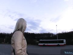 PublicAgent Episode. Jenka
