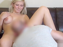 Beautiful czech nympho gets teased in the supermarket and plowed in pov