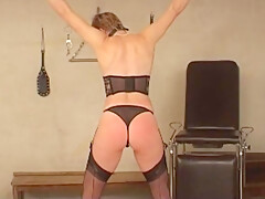 Leela-Chase # Slut Whore Training