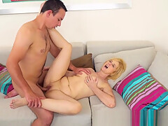 Euro matures shavedpussy fucked and jizzed