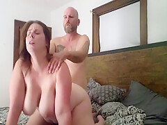 Lady M Kush getting fucked hard