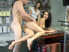 Adult Reality Show - Amateur Asian Jayden Lee Making Quick Buck
