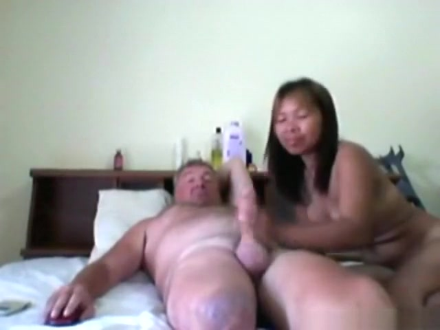 Boy shaving and fucking mature mother 8