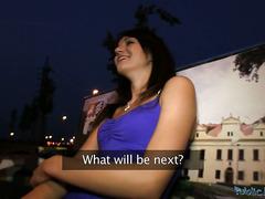 PublicAgent Episode Scene. Aimee
