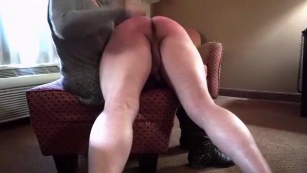 Fm otk spatula spanking 7