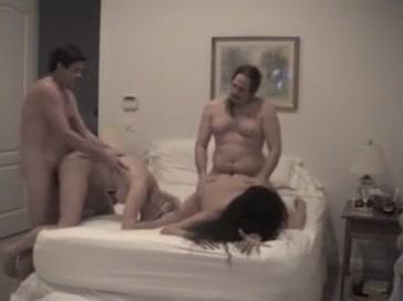 family orgy porn free