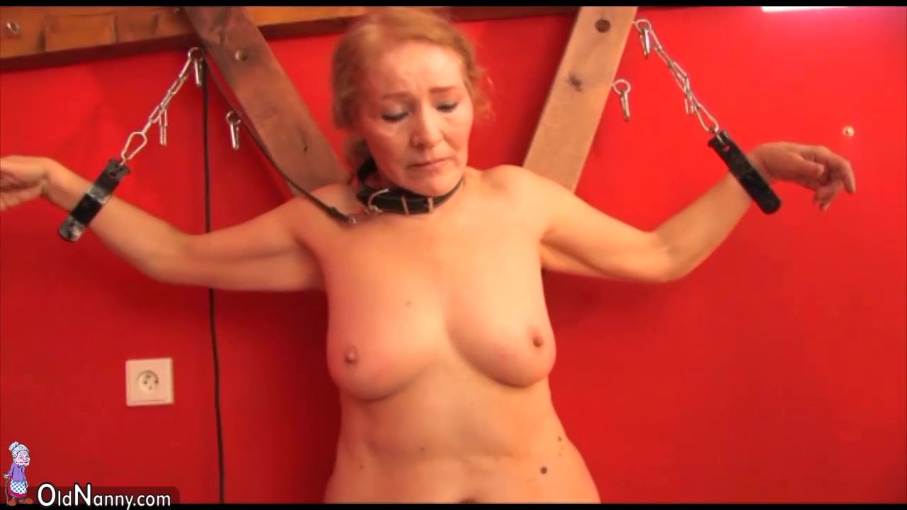 Know exactly Mature bdsm wives