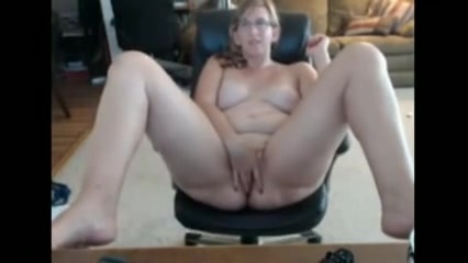 Glasses hentai girl tit fucks cock