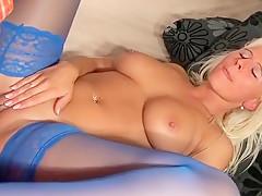 Hart anal gefickt