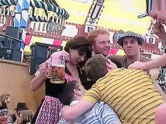 Auf der Wiesn - Oktoberfest 2008