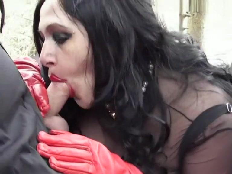 bondage tickle mask