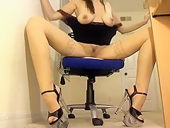 Fabulous Homemade video with Webcam, Chaturbate scenes